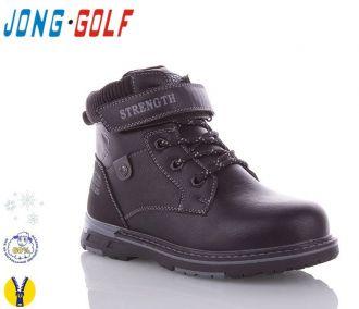Ботинки для мальчиков: C839, размеры 29-34 (C) | Jong•Golf