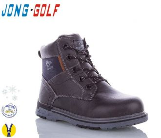 Boots for boys: C841, sizes 29-34 (C) | Jong•Golf