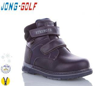 Ботинки для мальчиков: C843, размеры 29-34 (C) | Jong•Golf, Цвет -1