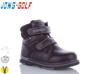 Ботинки для мальчиков: C843, размеры 29-34 (C) | Jong•Golf, Цвет -0