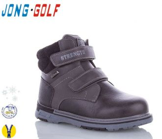 Ботинки для мальчиков: C843, размеры 29-34 (C) | Jong•Golf, Цвет -2