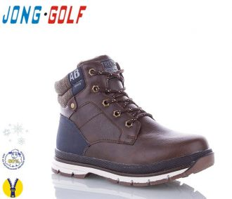 Boots for boys: C855, sizes 30-37 (C) | Jong•Golf