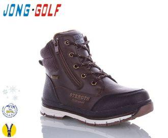 Ботинки для мальчиков Jong•Golf: C857, размеры 30-37 (C)