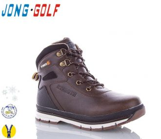 Boots for boys: C858, sizes 30-37 (C) | Jong•Golf | Color -4