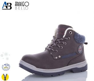 Boots for boys: C92006, sizes 29-36 (C) | Arrigo Bello | Color -2