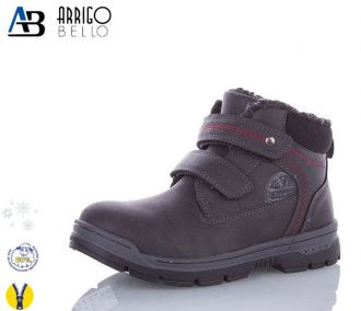 Boots for boys: C92007, sizes 29-36 (C) | Arrigo Bello | Color -0