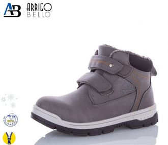 Boots for boys: C92007, sizes 29-36 (C) | Arrigo Bello | Color -2