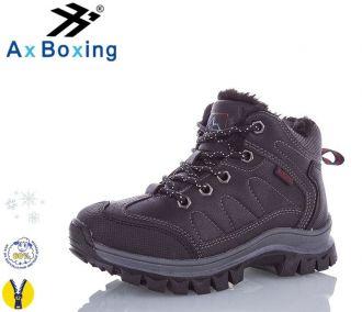 Ботинки для мальчиков: C92008, размеры 29-36 (C) | AxeBoxing