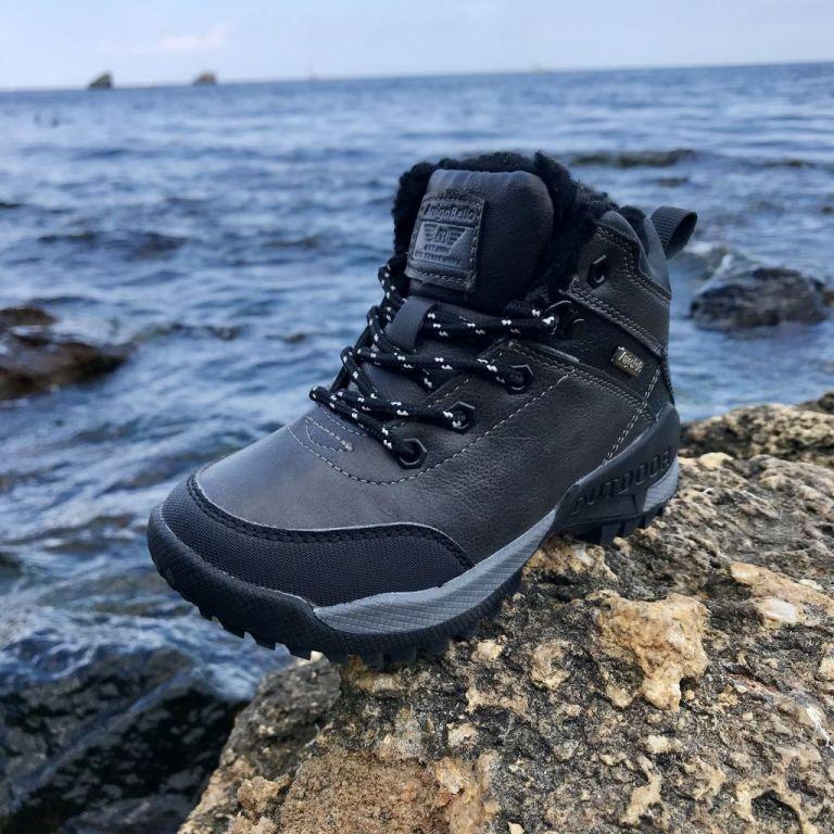 Ботинки для мальчиков: C92009, размеры 29-36 (C) | Arrigo Bello