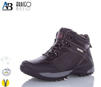 Boots for boys: C92009, sizes 29-36 (C) | Arrigo Bello | Color -0