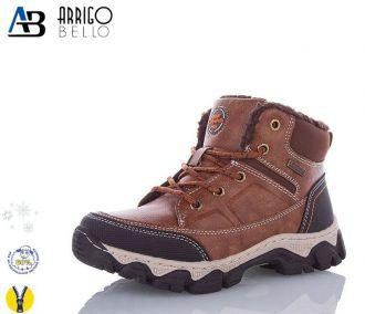 Boots Arrigo Bello: C92010, sizes 29-36 (C) | Color -3