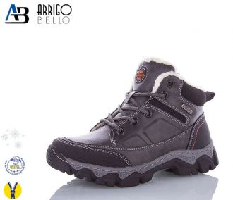 Boots for boys: C92010, sizes 29-36 (C) | Arrigo Bello | Color -2
