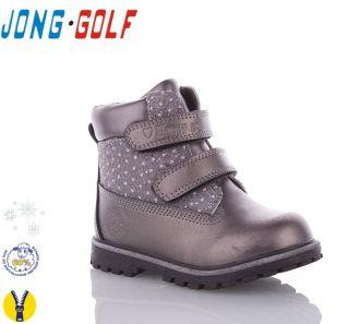 Boots for girls: B2931, sizes 27-32 (B) | Jong•Golf