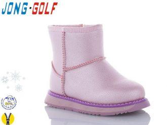 Угги для мальчиков и девочек: B5185, размеры 28-33 (B)   Jong•Golf   Цвет -8