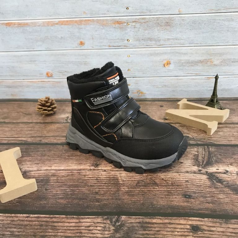 Ботинки для мальчиков: B2949, размеры 28-33 (B) | Jong•Golf