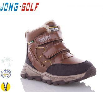 Ботинки для мальчиков: B2949, размеры 28-33 (B) | Jong•Golf | Цвет -4