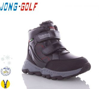Ботинки для мальчиков: B2949, размеры 28-33 (B) | Jong•Golf | Цвет -1