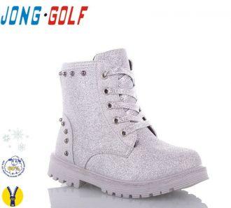 Ботинки для девочек: B2956, размеры 27-32 (B) | Jong•Golf