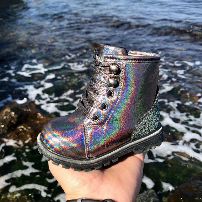 Boots for girls: B2970, sizes 27-32 (B) | Jong•Golf