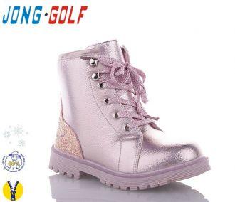 Черевики для дівчаток: B2970, розміри 27-32 (B)   Jong•Golf