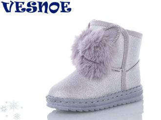 Uggs for girls: B3941, sizes 28-33 (B) | VESNOE