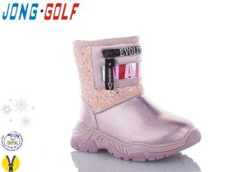 Угги для мальчиков и девочек Jong•Golf: B5203, размеры 28-33 (B)