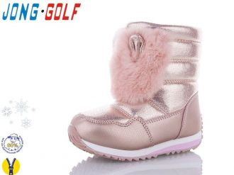 Дутики Jong•Golf: B90031, Размеры 28-33 (B)   Цвет -8