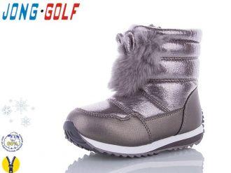 Дутики Jong•Golf: B90031, Размеры 28-33 (B)   Цвет -22