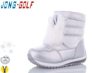 Дутики Jong•Golf: B90031, Размеры 28-33 (B)   Цвет -39