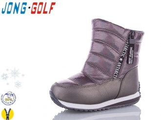 Quilted for girls: B90032, sizes 28-33 (B) | Jong•Golf | Color -22