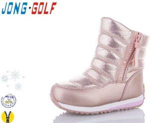 Дутики Jong•Golf: B90032, Размеры 28-33 (B)   Цвет -8