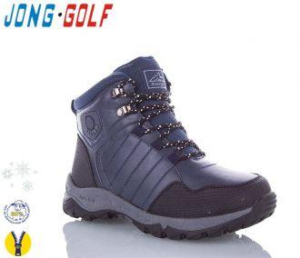 Ботинки для мальчиков: C826, размеры 33-38 (C) | Jong•Golf, Цвет -1