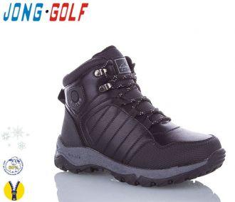 Ботинки для мальчиков: C826, размеры 33-38 (C) | Jong•Golf, Цвет -0