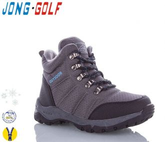 Boots for boys: C827, sizes 33-38 (C) | Jong•Golf