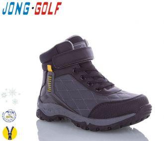 Ботинки для мальчиков: C828, размеры 33-38 (C) | Jong•Golf | Цвет -2