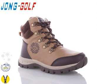 Boots for boys: C834, sizes 32-37 (C) | Jong•Golf