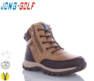 Ботинки для мальчиков: C835, размеры 32-37 (C)   Jong•Golf