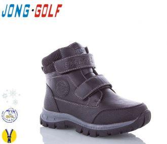 Ботинки для мальчиков: C836, размеры 32-37 (C) | Jong•Golf | Цвет -1