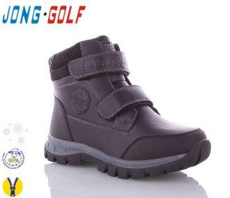 Ботинки для мальчиков: C836, размеры 32-37 (C) | Jong•Golf | Цвет -0