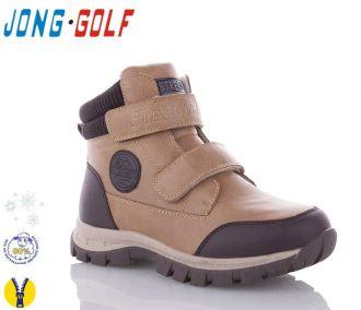 Ботинки для мальчиков: C836, размеры 32-37 (C) | Jong•Golf, Цвет -6