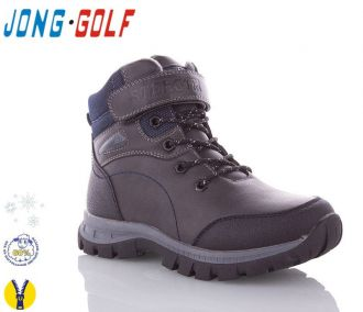 Ботинки для мальчиков: C837, размеры 32-37 (C) | Jong•Golf, Цвет -2