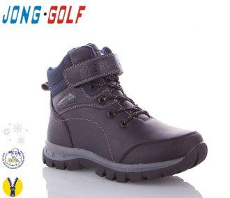 Ботинки для мальчиков: C837, размеры 32-37 (C) | Jong•Golf, Цвет -1