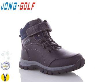 Ботинки для мальчиков: C837, размеры 32-37 (C) | Jong•Golf, Цвет -0