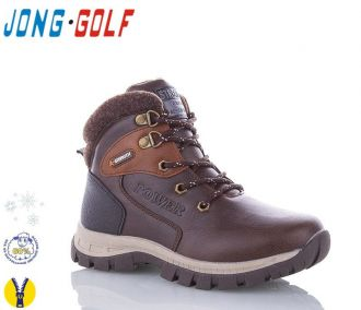 Boots for boys: C838, sizes 32-37 (C) | Jong•Golf, Color -4