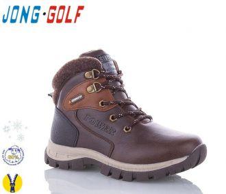 Черевики для хлопчиків: C838, розміри 32-37 (C) | Jong•Golf, Колір -4