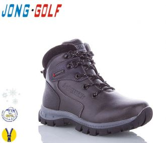 Boots for boys: C838, sizes 32-37 (C) | Jong•Golf, Color -2