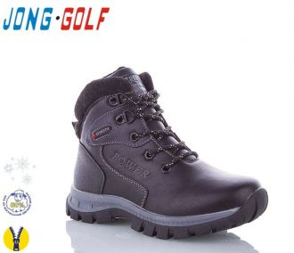 Boots for boys: C838, sizes 32-37 (C) | Jong•Golf, Color -0