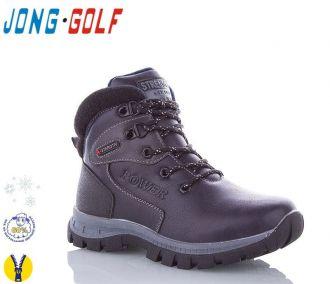 Черевики для хлопчиків: C838, розміри 32-37 (C) | Jong•Golf, Колір -1