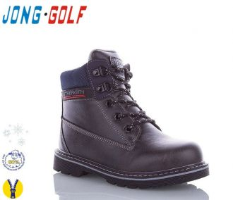 Boots for boys: C849, sizes 33-38 (C) | Jong•Golf | Color -2