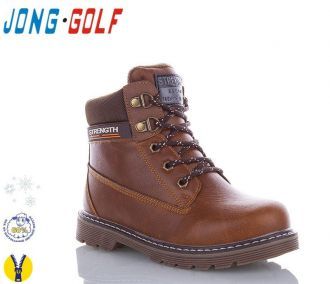 Boots for boys: C849, sizes 33-38 (C) | Jong•Golf | Color -3